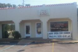 Cheryl's Cafe & Market