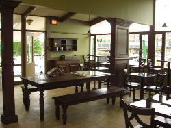 Sweet Leaf Cafe