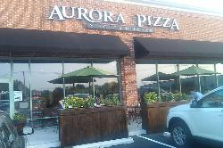 Aurora Pizzeria & Pasta Kitchen