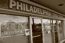 Philadelphia Cold Cuts