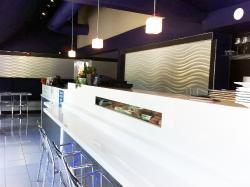 Bay Ave Sushi