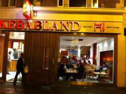 Kebabland