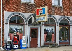 Kathy's Cafe