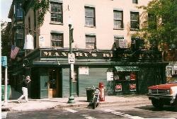 Manory's Restaurant
