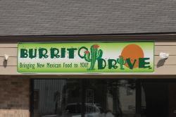 burrito drive