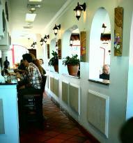 Mi Tierrita restaurant