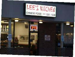 Lee's Kitchen Incorporated