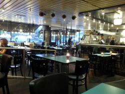 Cafe AE