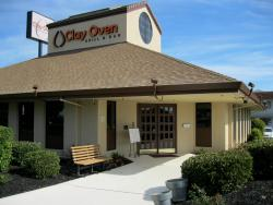 Clay Oven Bar & Grill