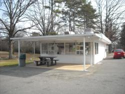 Salem Dairy Bar
