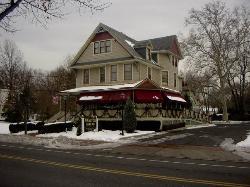 Marlton Tavern