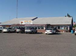 Tonopah Family Restaurant