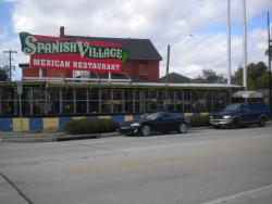 Spanish Village Restaurant