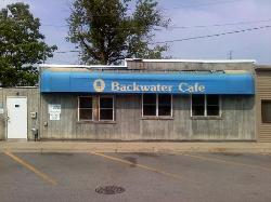 Backwater Cafe