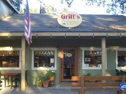 Griff's Pizzeria & Bistro