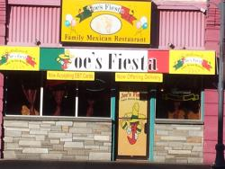 Joe's Fiesta