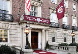 Harvard Club of Boston