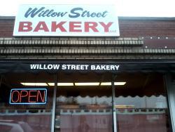 Willow Street Bakery