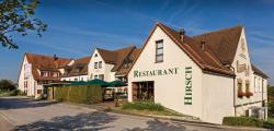 Hotel- und Landgasthof Hirsch