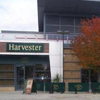 Harvester Crawley Leisure Park