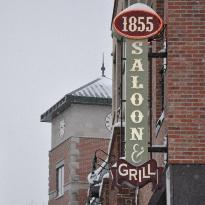 1855 Saloon and Grill