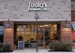 Tuula's European Cafe