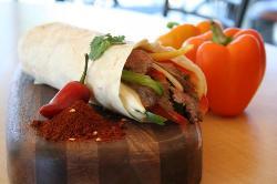 Bazo's Fresh Mexican Grill