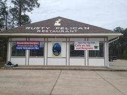 Rusty Pelican Restaurant