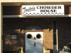 Taylor's Chowder House