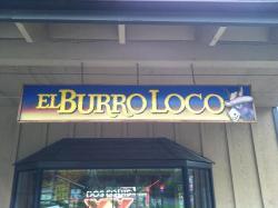 El Burro Loco