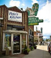 Pete's Kitchen