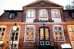 Restaurant Lachswehr