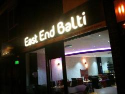 East End Balti