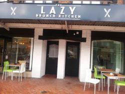 The Lazy Brunch Kitchen