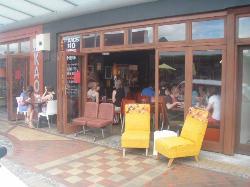 cafe Kaos