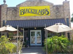Blackbeard's