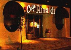 Cafe Rinaldi
