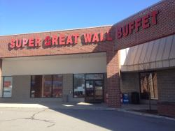 Super Great Wall Buffet