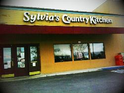 Sylvia's Country Kitchen