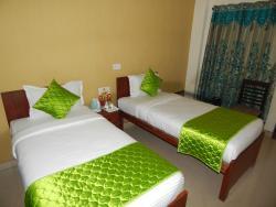 Olive Tree Hotel Kushinagar
