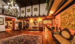 Garden Hotel San Jose