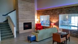 Country Inn & Suites By Carlson, Chippewa Falls