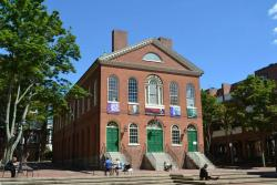 Haunted Footsteps & Salem Historical Tours