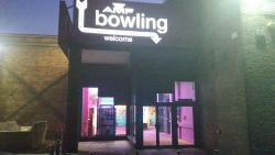 Hollywood Bowl Wigan