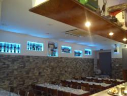 Restaurante A Zona