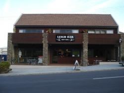 Leigh Bar and Eatery