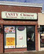 Tasty Chinese Restaraunt