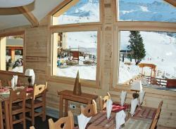 Restaurant Le 1650