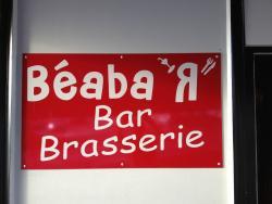 Le Béaba'R