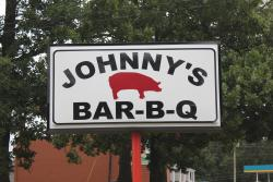 Johnny's Barbeque